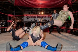 Crazy Mary/Thunderkitty/Heather Owens