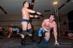 Reese vs. Ryan Slade vs. Nick Cutler