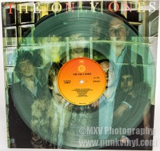 The Only Ones LP reissue