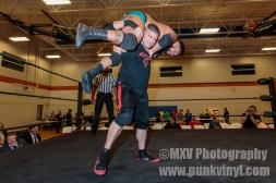 Cody Jones vs. Tommy Else