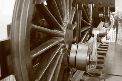 MSI wheels