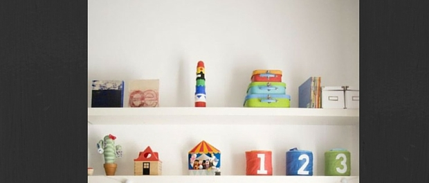 adorable baby nursery ideas