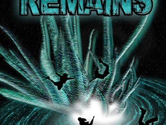 Midnight Remains, Horror Anthology