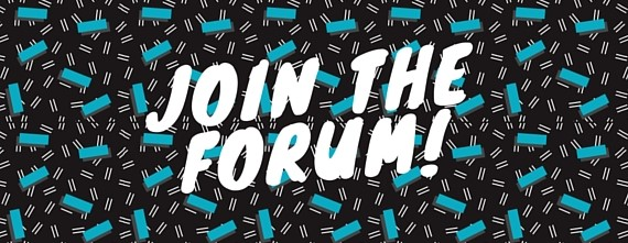 Join our Parenting Forum