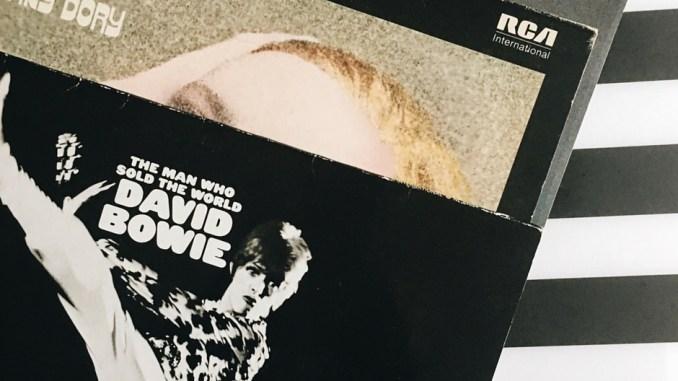 david bowie playlist on spotify