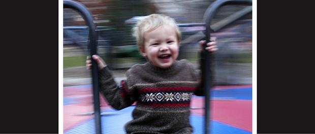 Accounts of Autism - Modified Motherhood