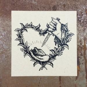 Gothic Valentine Wishlist