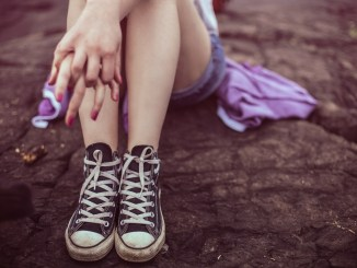 Confessions Of A Teen Mom - When Life Doesn't go As Expected. Voices of Parenting
