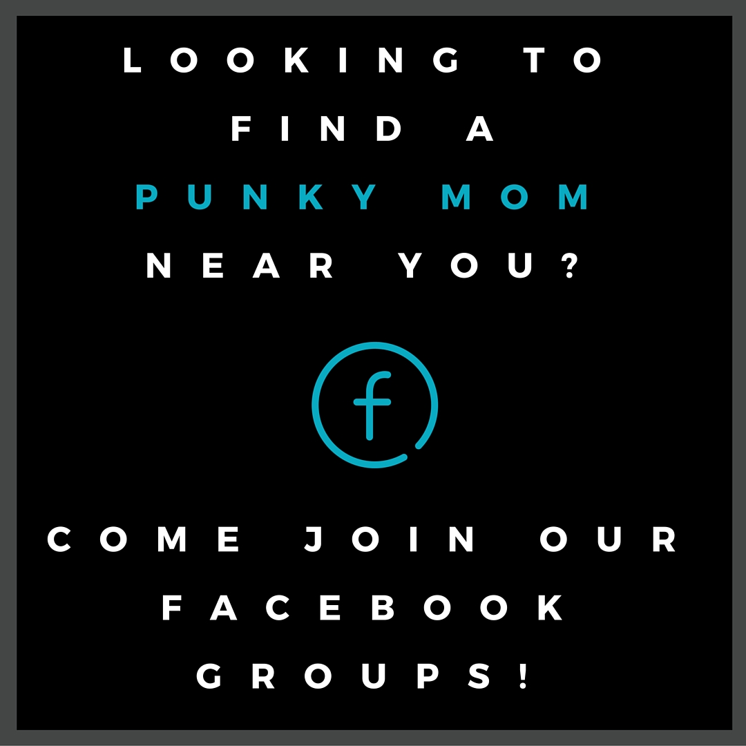 Join our Parenting Facebook Groups