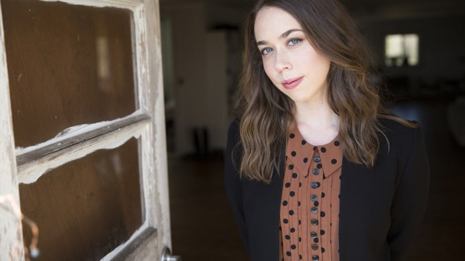 Sarah Jarosz is a fresh breath of air in the Americana music scene. Take a listen to her and another singer Elizabeth Cook today. Both amazing.