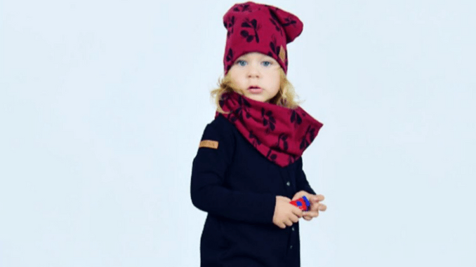 Skellywear - An Alternative Childrenswear company