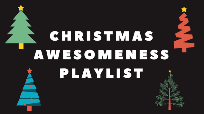 jessica the punk rock herbalist has created us an alternative christmas spotify playlist it