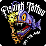FishInk Tattoo