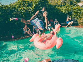 A summer celebration playlist to put you in the mood and get you moving on your way to the beach. Turn it up, grab a drink, and soak in every single second!