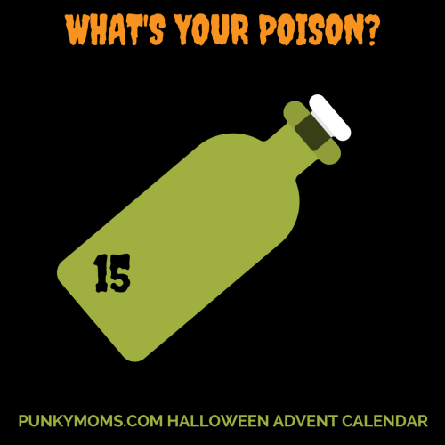We've compiled some of our favorite FREE online printable labels for your Halloween or, like most of us, year round decorating needs. Click the link to add a little darkness into your home decor.