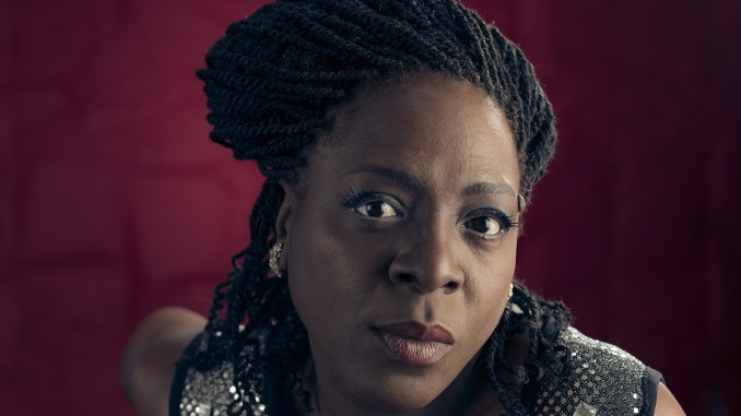 Sharon Jones. Ending the year off right. My annual tradition with my sister out law Hannah Marrs. Every year we release a Best Of List of this year's tracks from only female identified musicians. It rules.