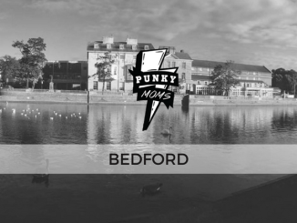 Meet alternative parents in Bedford. Luton, Ampthill, Flitwick, & Kempston, etc and join your local Punky Moms chapter. Plan meetups and give back.