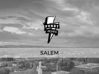 This Punky Moms Chapter covers the Oregon capital of Salem. Including Albany, Stayton, Keizer. If you are within 2 hours, this is the parenting group is for you.