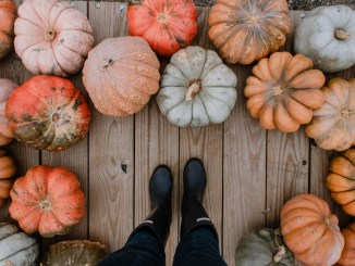 50 Self Care Ideas For Autumn