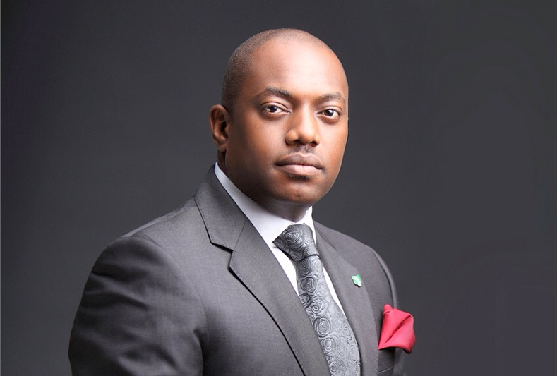 I am actually running for CAN President, campaign committee made mistake ― says Durotoye