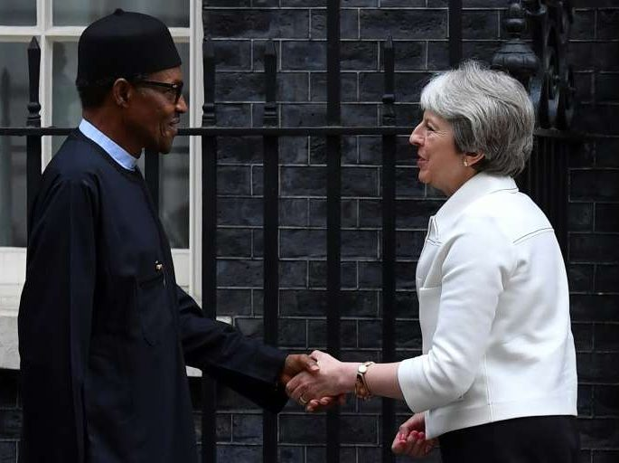 Buhari to critics: London and Nigeria are one, I am not on foreign medical trip ― 'per se'