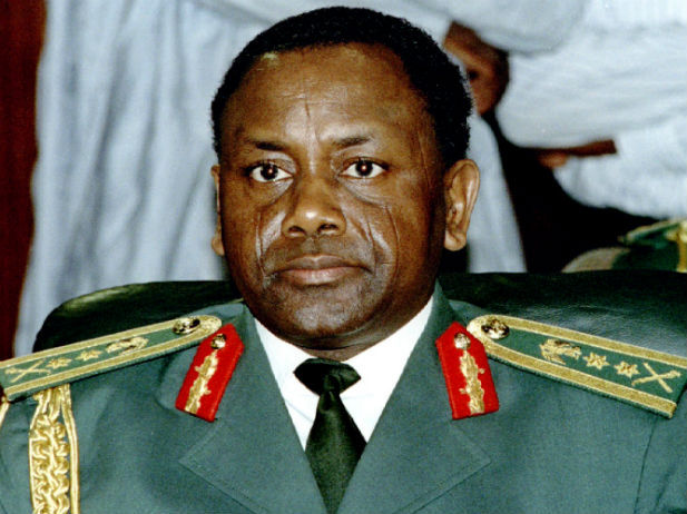 In his grave, Abacha turns in envy as Buhari suspends CJN