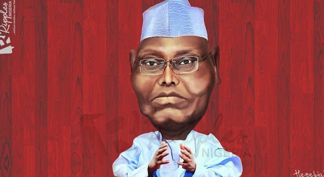 Atiku applies to US for Nigerian birth certificate