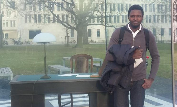 How to be a Nigerian Scholar in the West│James Yékú