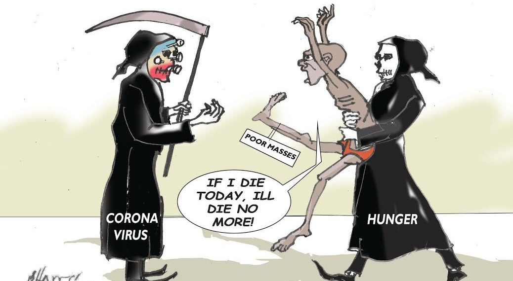 How to die well in Nigeria