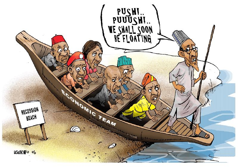 How to make policies in Nigeria
