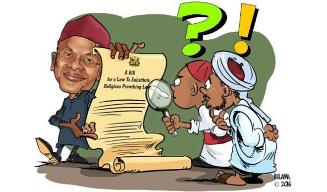 Exclusive: Why Hail-Rufai has yet to appoint a new Agom-Adara