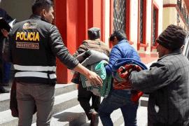 Capturan en Puno a más de 100 requisitoriados durante elecciones