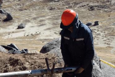 Yacimiento de Litio en Puno es superior a reservas de Bolivia
