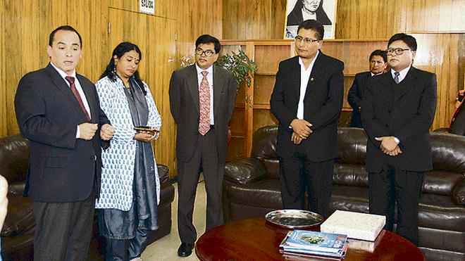 India interesada en importar quinua y oro de región Puno