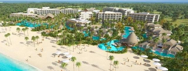 El Secrets Cap Cana Resorts & Spa se encuentra sobre la famosa Playa Juanillo en el complejo Cap Cana del destino Punta Cana