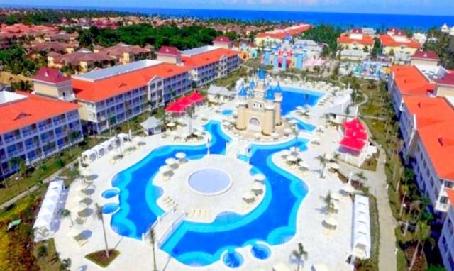El Bahía Príncipe Fantasía de 512 habitaciones se encontrará incluido en la oferta de lujo Don Pablo Collection