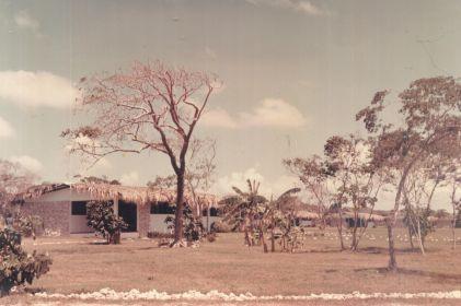 Primeras cabañas en el proyecto que soñaba Rainieri, Punta Cana Resort & Club