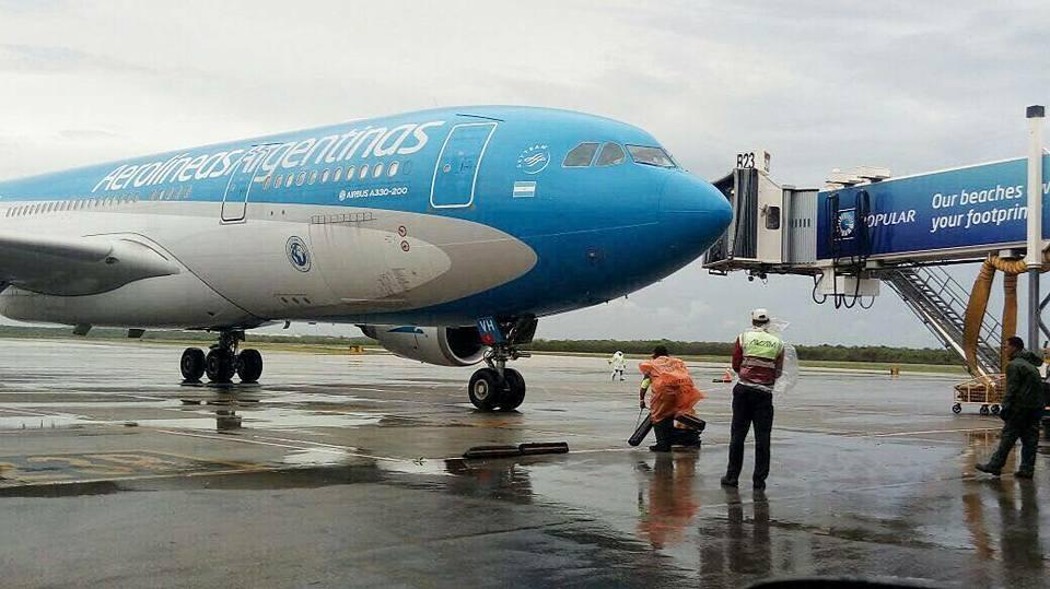 Aerolíneas sumará tres frecuencias a Madrid desde junio