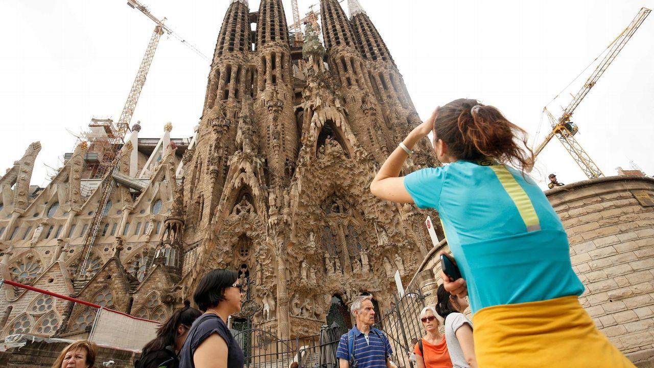 España sobrepasará a EEUU como segundo destino turístico mundial