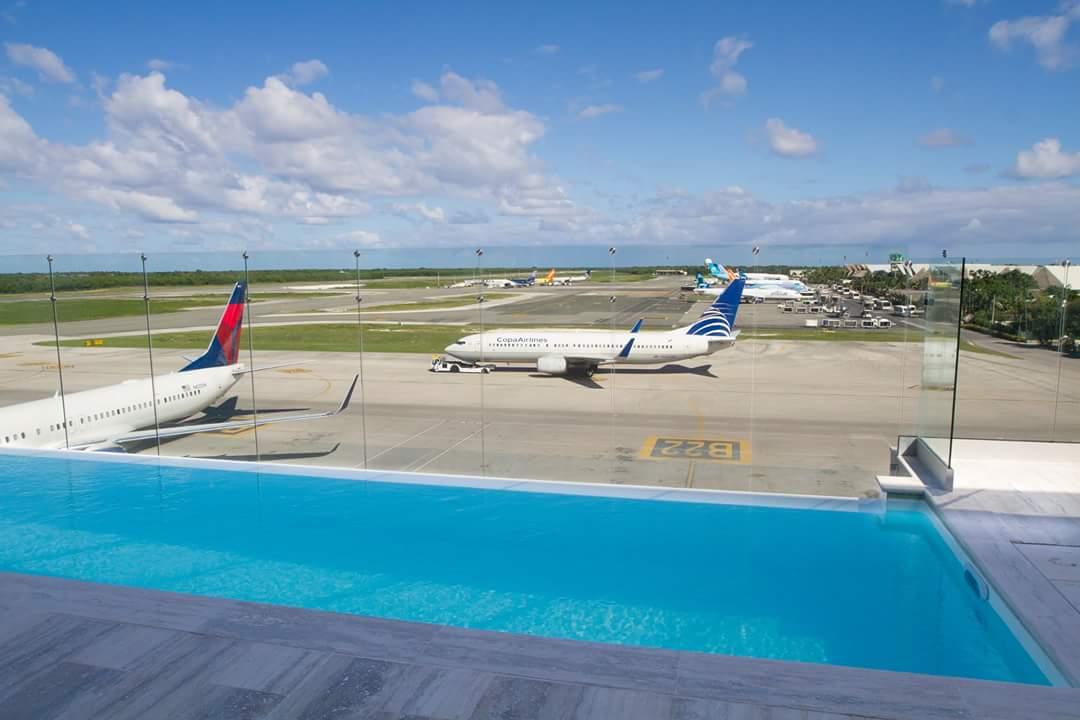 Aeropuerto de Punta Cana entre los mejores por Tamaño y Región • Online Punta  Cana Bavaro