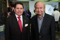Julio Llibre, Elis Pérez