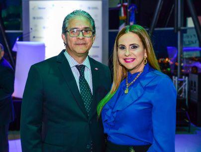 Juan Carlos Farias- Maria Isabel de Farias