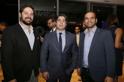 Farid Attias, Juan José Medrano, José Antonio Attias