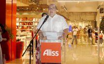 Ignacio Vicario, gerente de Mercadeo de BlueMall Puntacana