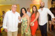 EugenioAlliata,AidaMaria,MelissaAlliatayManuelAlliata