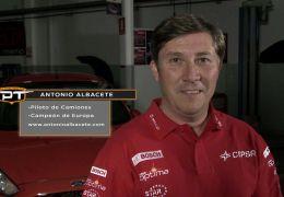 Punta Tacon Tv 2. Antonio Albacete