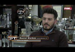 Punta Tacon Tv 23. Daniel Marban