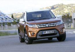 Nuevo Suzuki Vitara - PUNTA TACÓN TV