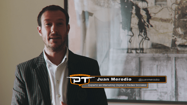 Juan Merodio - Punta Tacon TV