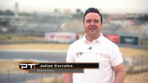 Julian Corrales - PUNTA TACON